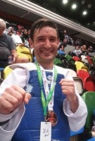 Bronze! British nationals 2016
