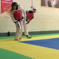 Interclub training, Doncaster