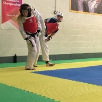 Interclub training, Doncaster